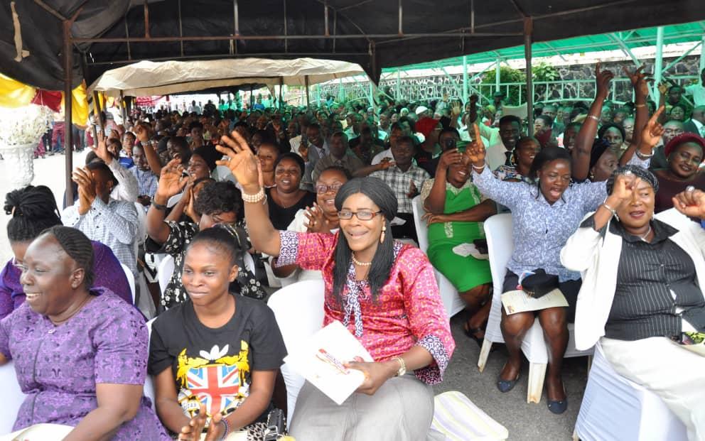 Governor Makinde Approves N557M LGAs Teachers' Owed Salaries