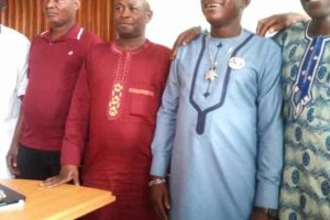 Auxilliary, Ejiogbe, Other NURTW Factions Unite As Makinde, Baruwa Intervene