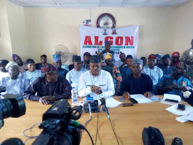 We're Ready For Invasion Of Council Secretariats By 'Makinde Forces Of Occupation' — 'ALGON'