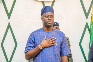 Governor Seyi Makinde, Buratai, others to receive awards