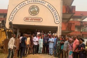LG crisis: We will prosecute those who vandalized LGs properties- Oyo govt