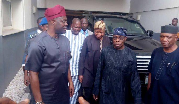 Seyi Makinde: Showing That Leadership Is A Responsibility By Oke Umurhohwo