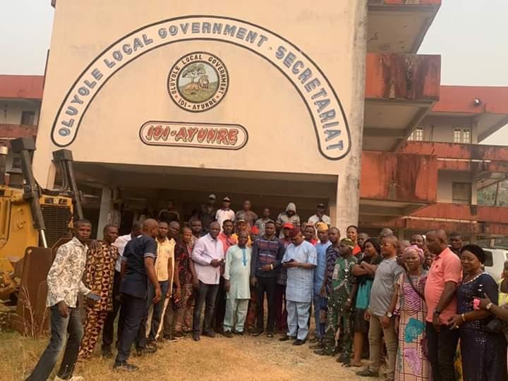 More Trouble for Sacked Chairmen as Oyo Assembly Uncovers Projects Inflation In 2018, 2019
