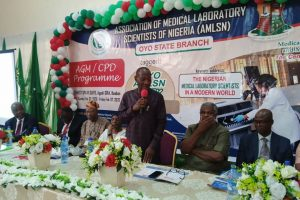 Oyo Govt Sets To Resuscitate Public Health Laboratory To Tackle Lassa Fever, Coronavirus