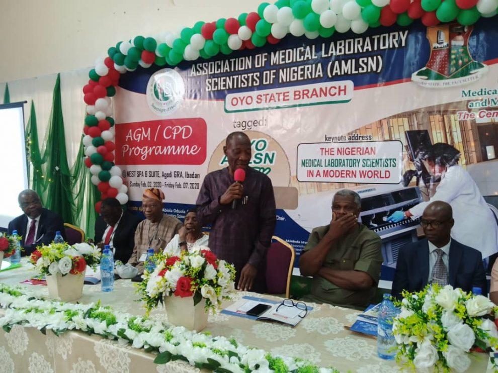 Oyo Govt Sets To Resuscitate Public Health Laboratory To Tackle Lassa Fever, Coronavirus
