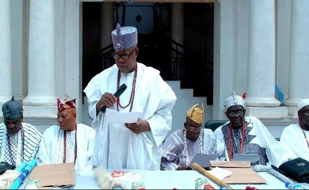 You Lack Royal Etiquette – Olubadan Threatens Estranged High Chiefs With Banishment