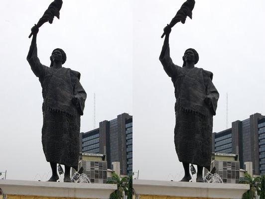 Efunsetan Aniwura: The most powerful woman in the Yoruba kingdom