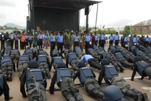 Police Recruitment: Oyo Police Release Dates For Screening Exercise Across LGs