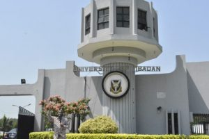 UI Named West Africa's Best, Ranked Among Top 500 Varsities Globally