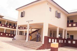 Model School - Muslim Grammar School Odinjo Ibadan