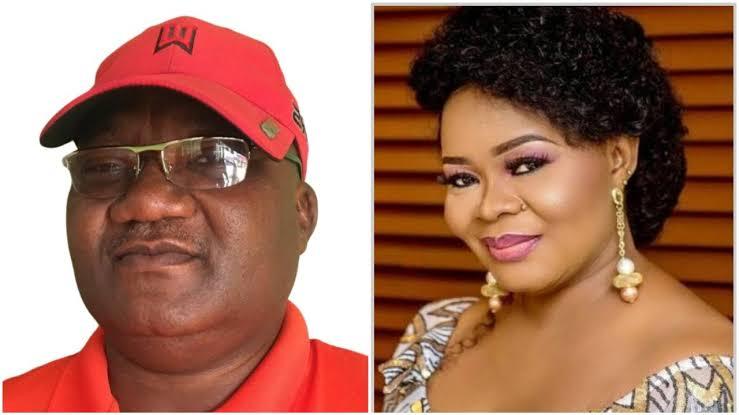 Bimbo Oshin's Husband, Ola Ibironke Slumps, Dies in Ibadan
